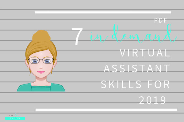 virtual assistant resources